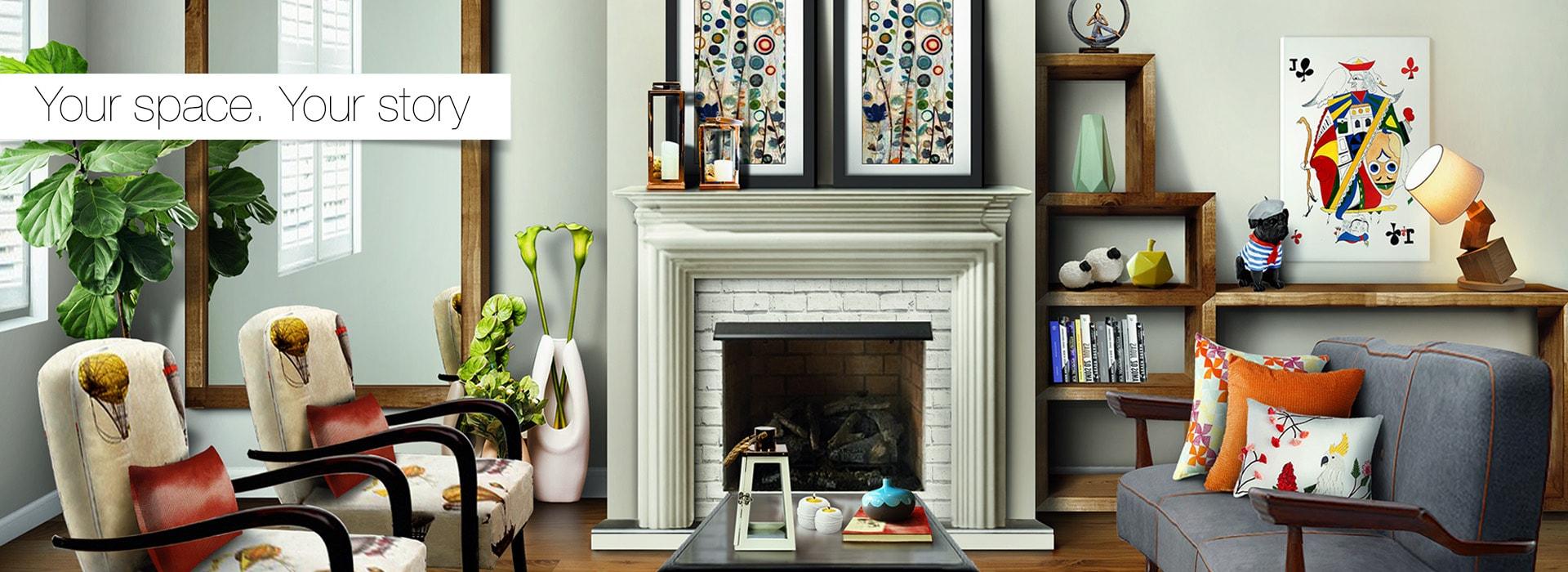 online interior design services cubspaces
