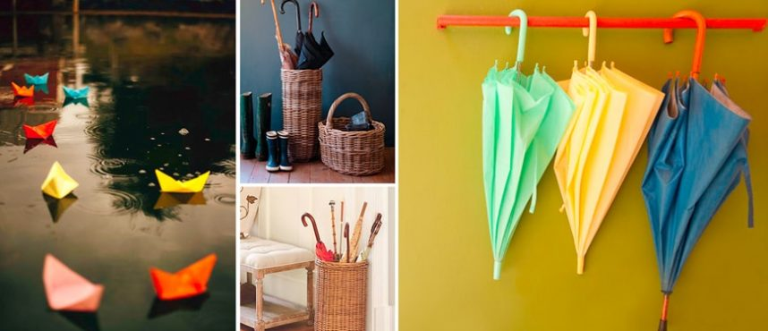 How to brighten up home this monsoon…