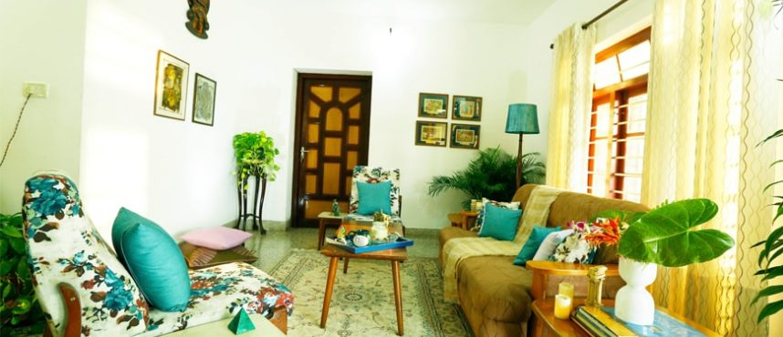 Your Home An emotional extension of your personality Interior