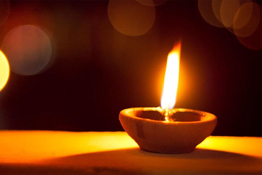 5 Ways to Quirk up a Diwali Corner…