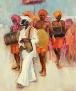 Indian artwork online | cubspaces