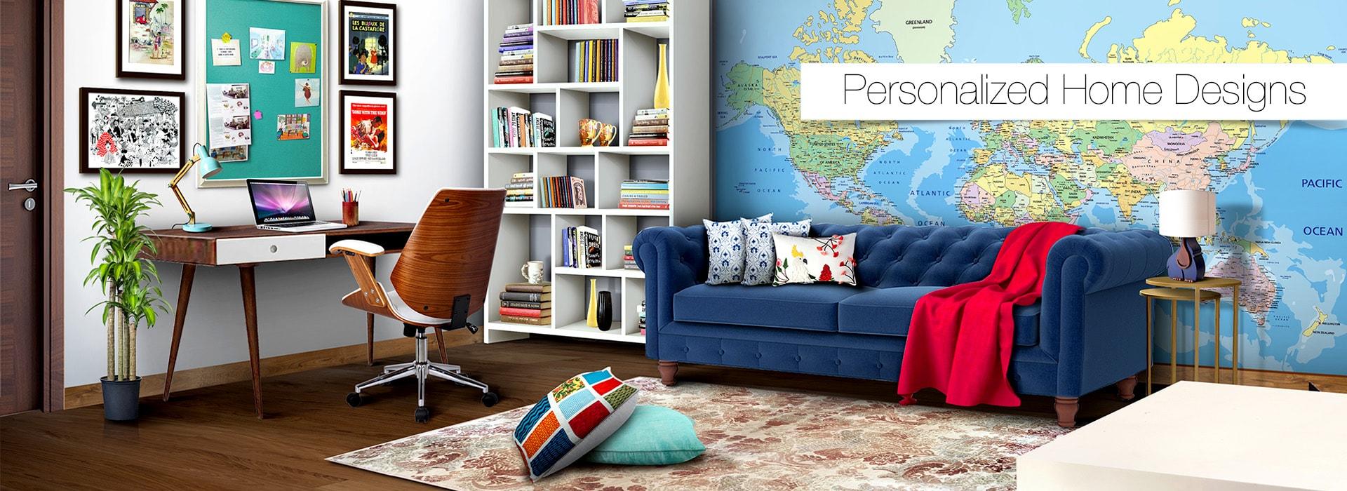 interior design online cubspaces