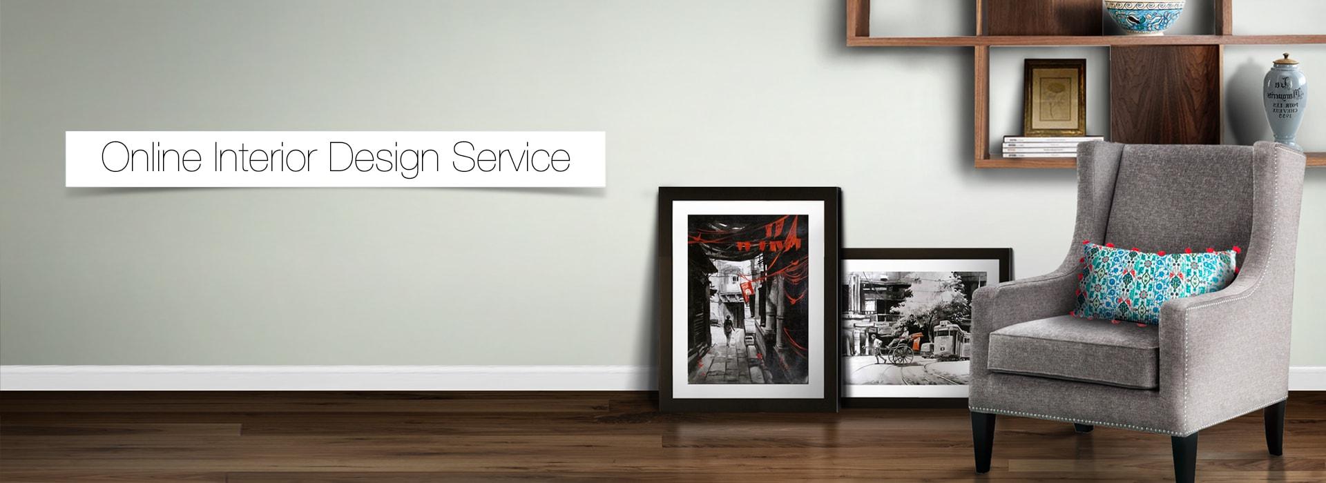 online interior design services | cubspaces