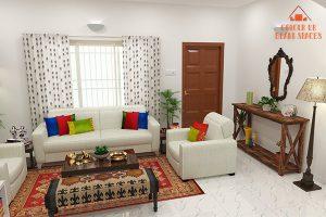 Interior design Cubspaces