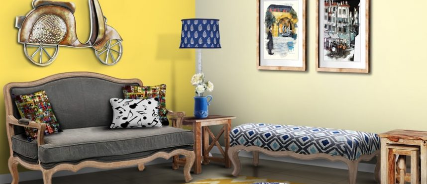 CUBS Design Stories: A Sparse Man Cave to a Warm Contemporary Home
