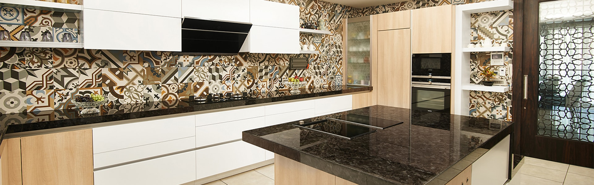 kitchen design service online