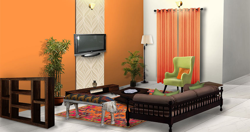 online TV lounge design cubspaces