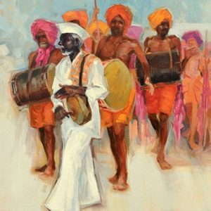 Indian artwork online   cubspaces