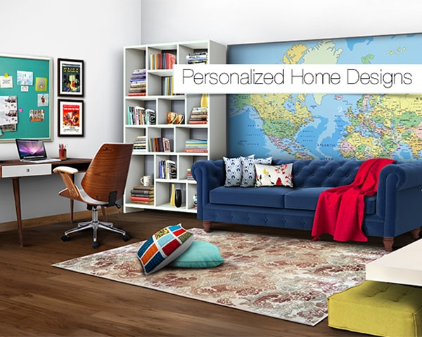 interior design online Cubspaces