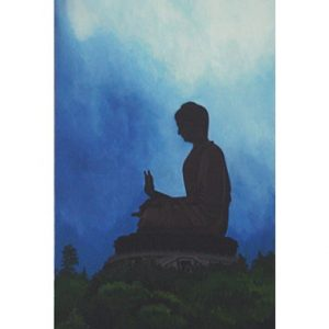 online buddha peace painting   cubspaces