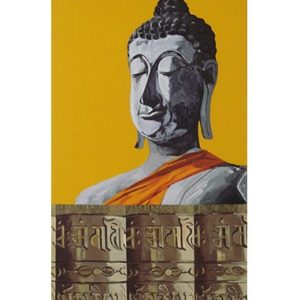 Indian prayer painting online  artwork online cubspaces