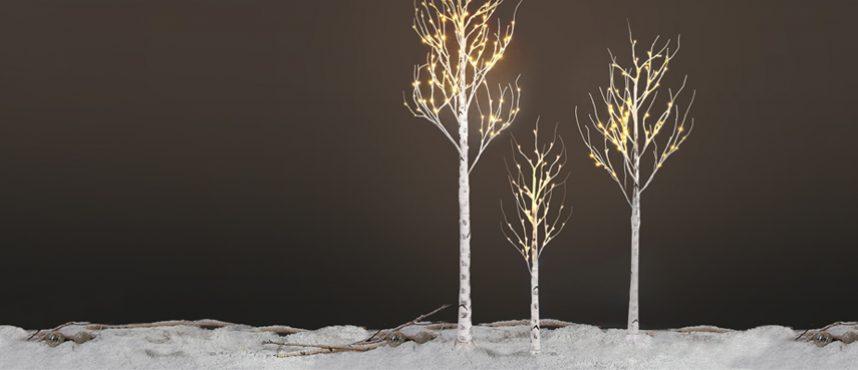 Christmas Decor Series: Christmas Trees Ideas