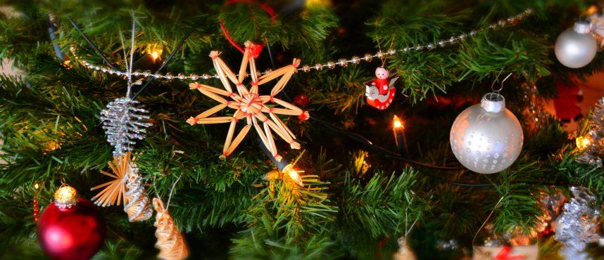 Christmas Decor Series – DIY Christmas Decor