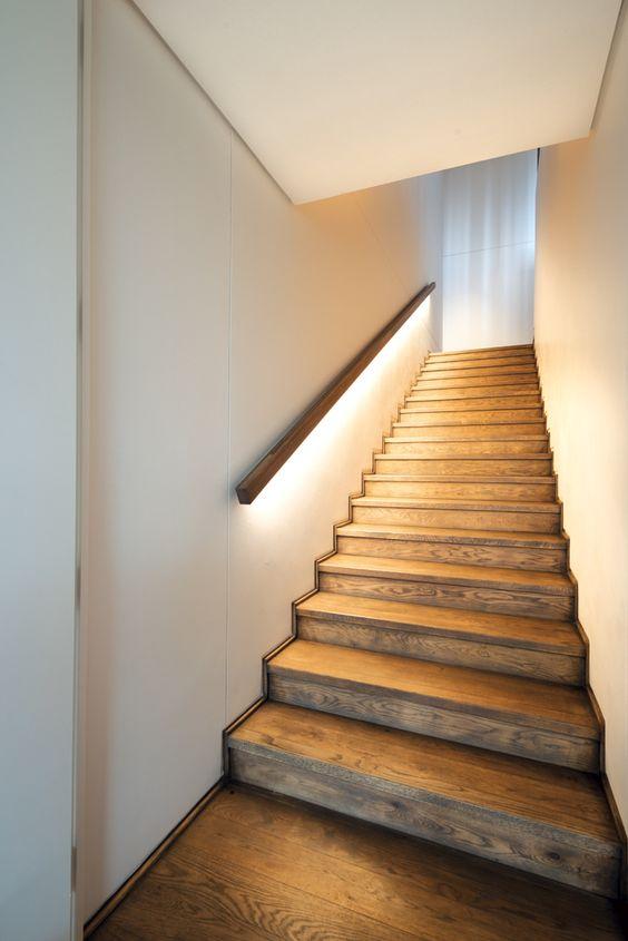 Staircase - Staircase light -Rail Light - Passage light